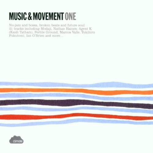 Music & Movement Vol. 1 Music & Movement Music & Movement