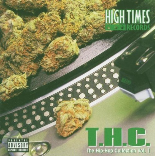 Thc (hip Hop Collection) Vol. 1 Thc (hip Hop Collection Defari Ripshop Lootpack Thc (hip Hop Collection)