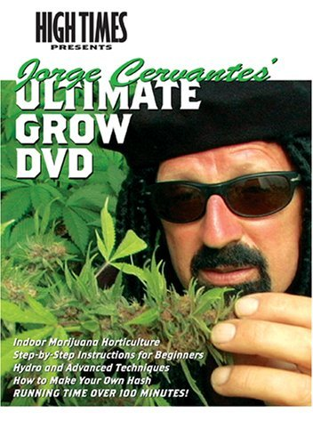 High Times Presents Ultimate Grow Nr