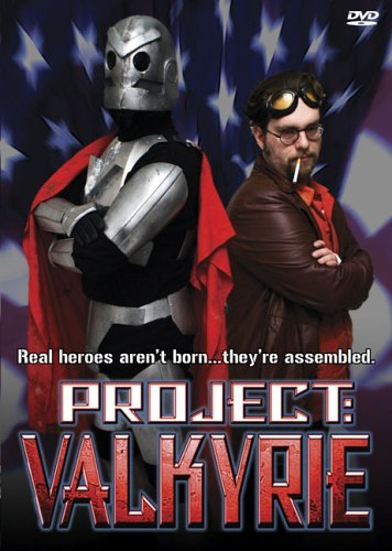 Project Valkyrie Project Valkyrie Clr Nr