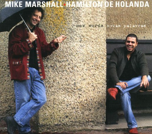 Mike & Hamilton De Ho Marshall New Words (novas Palavras)