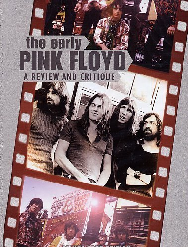 Pink Floyd Early Pink Floyd A Review & C Nr