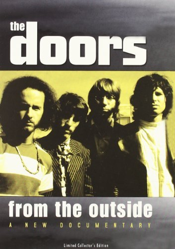 Doors From The Outside Unauthorized