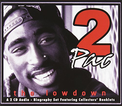 2 Pac Lowdown Unauthorized