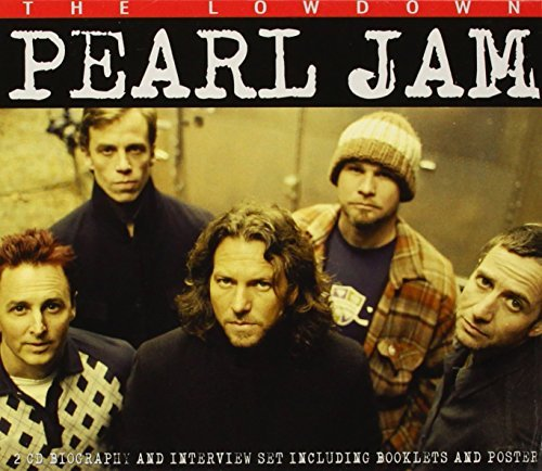 Pearl Jam Lowdown