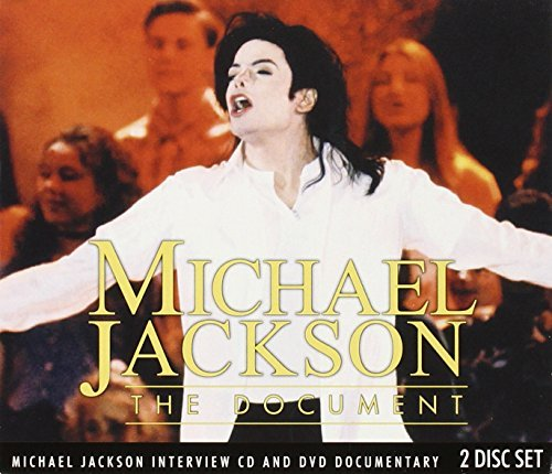 Michael Jackson Document Unauthorized Incl. DVD
