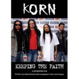 Korn Keeping The Faith