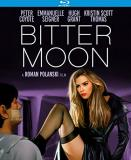 Bitter Moon Coyote Seigner Grant Scott Thomas Blu Ray R