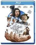 Man Who Killed Don Quixote Driver Pryce Blu Ray Nr