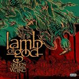 Lamb Of God Ashes Of The Wake 2 Lp 15th Anniversary Edition