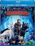 How To Train Your Dragon The Hidden World How To Train Your Dragon The Hidden World Blu Ray DVD Dc Pg