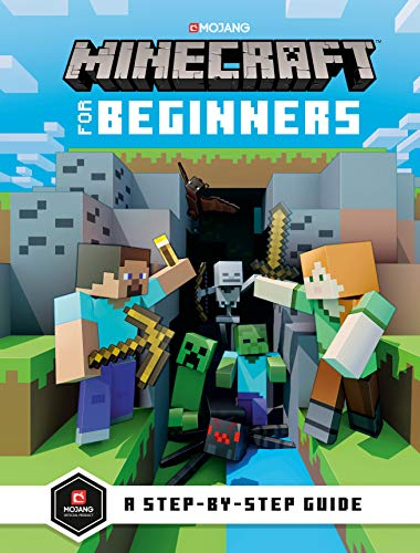 Mojang Ab Minecraft For Beginners