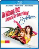 To Wong Foo Thanks For Everything Snipes Swayze Leguizamo Blu Ray Pg13