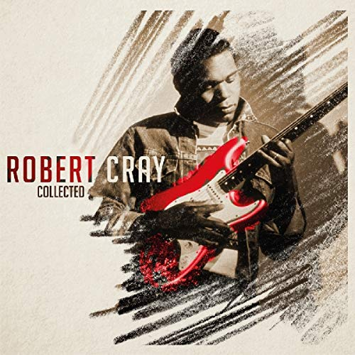 Robert Cray Collected
