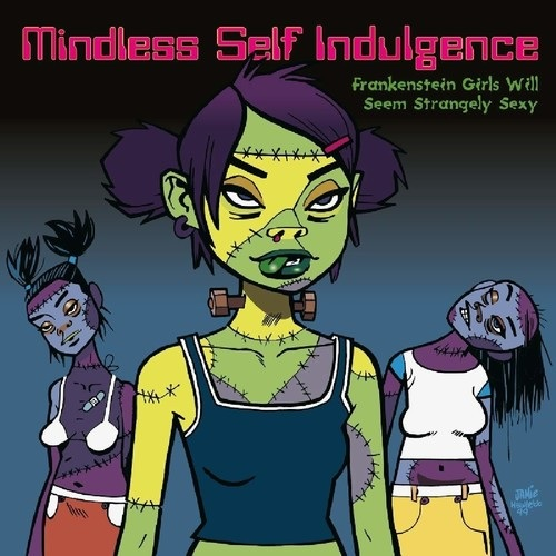 mindless-self-indulgence-frankenstein-girls-will-seem-strangely-sexy-green-vinyl