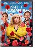 Isn't It Romantic Wilson Hemsworth Devine DVD Pg13