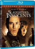 Slaughter Of The Innocents Glenn Tousey Kazann Fluegel Blu Ray R