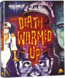Death Warmed Up Death Warmed Up Blu Ray Limited Edition