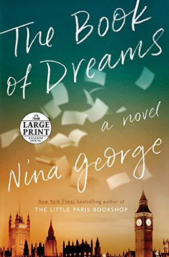 nina-george-the-book-of-dreams-large-print