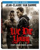 We Die Young Van Damme Blu Ray R