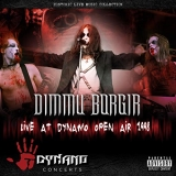 Dimmu Borgir Live At Dynamo Open Air 1998