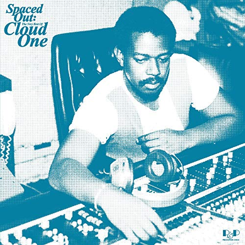 Cloud One Spaced Out The Very Best Of 2xlp