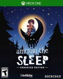 Xbox One Among The Sleep Enhanced Edition