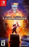 Nintendo Switch Teslagrad