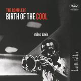 Miles Davis The Complete Birth Of The Cool 2 Lp