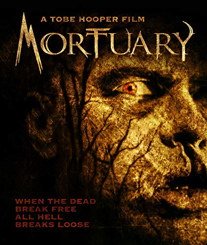 Mortuary Byrd Crosby Blu Ray R