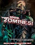 1000 Zombies 1000 Zombies DVD Nr