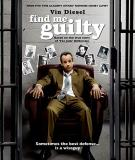Find Me Guilty Diesel Lyons Dinklage Blu Ray R