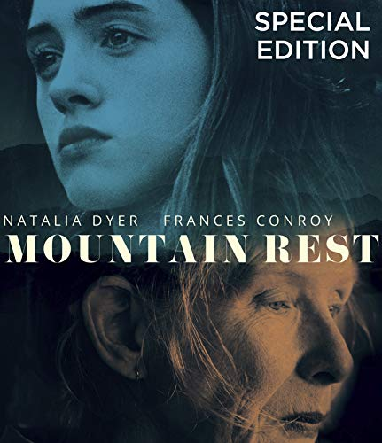 Mountain Rest Dyer Shell Blu Ray Nr