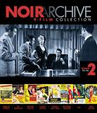 Noir Archive Volume 2 1954 1956 Blu Ray Nr