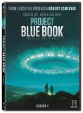 Project Blue Book Season 1 DVD Nr
