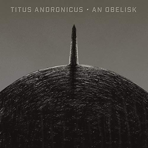 Titus Andronicus An Obelisk .