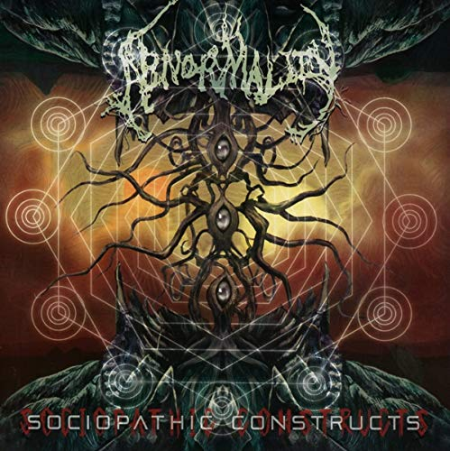 Abnormality Sociopathic Constructs