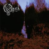 Opeth My Arms Your Hearse 2 Lp Blue Yellow Block Color