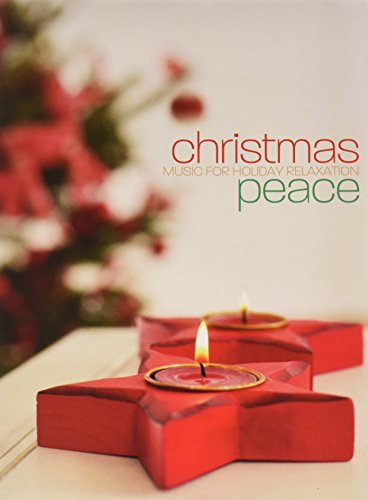 Christmas Peace Music For Holiday Relaxation 3 CD