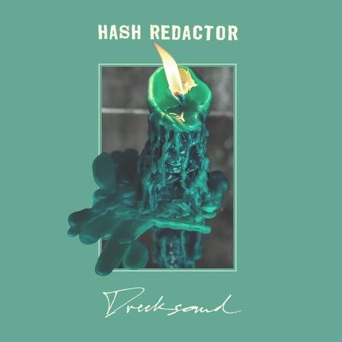 Hash Redactor Drecksound Amped Non Exclusive