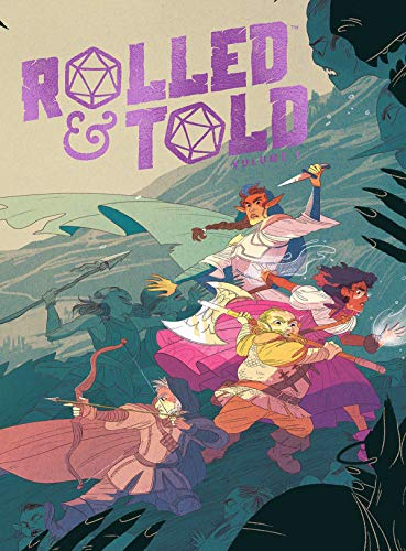 rolled-told-volume-1