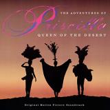 Adventures Of Priscilla Queen Of The Desert Soundtrack 2 Lp