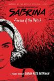 Sarah Rees Brennan Season Of The Witch Chilling Adventures Of Sabrina #1