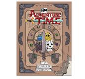 Adventure Time The Complete Series DVD Nr