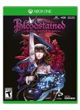 Xbox One Bloodstained Ritual Of The Night