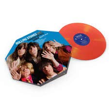 The Rolling Stones Through The Past Darkly (big Hits Vol. 2) Orange Vinyl Rsd 2019 Ltd. To 7000
