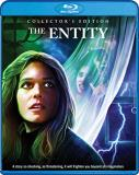 The Entity Hershey Silver Blu Ray R