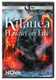 Nova Kilauea Hawaii On Fire Pbs DVD Pg