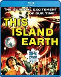 This Island Earth Morrow Domergue Blu Ray Nr