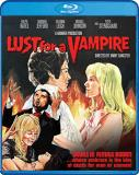 Lust For A Vampire Bates Jefford Leigh Johnson Blu Ray R